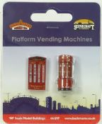 Bachmann 44597 Vending Machines